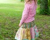 My Secret Garden Skirt