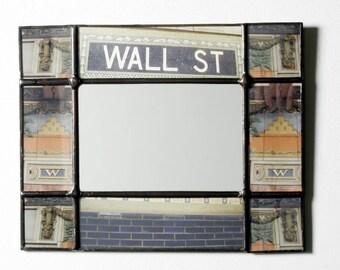 Wall Street Mirror