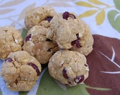 Cranberry Clusters - Wheat Free