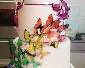 Martha Stewart Replica - Wedding Cake Butterfly Packs