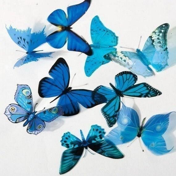 Martha Stewart Replica - Wedding Cake Butterfly Packs