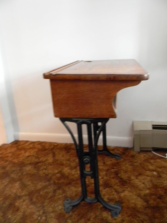Dating antique school desk