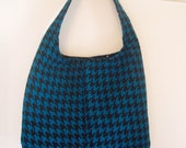 Harriet the Houndstooth Hobo