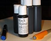 black walnut ink (two-ounce bottle)