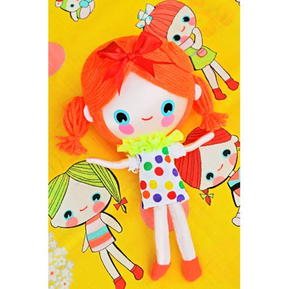 big eye doll poseable Playling moon head This is Swings RESERVED FOR NATTYBOO