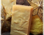 Stardust Bay Rum Traditional Creamy Handmade Cold Process Soap