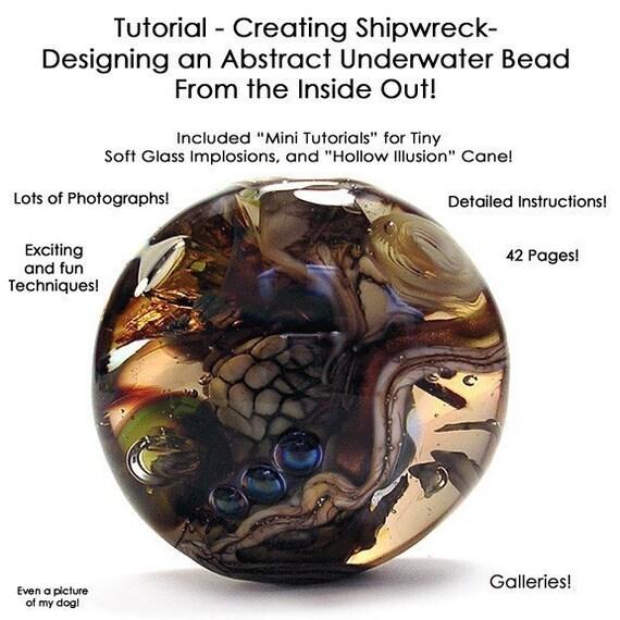 Tutorial - Creating  a Shipwreck Bead