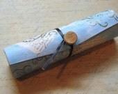 Scrollwork Treasure Box