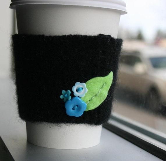 Coffee Cozy Cover