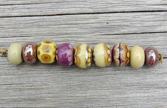 On sale - Pistachio purple - Mini set