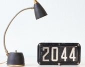 Vintage Address Sign 2044