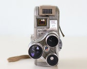 Vintage Movie Camera - Keystone 8 MM 7 Capri