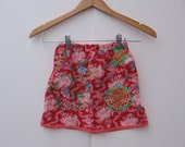 Secret Garden Skirt 4 5