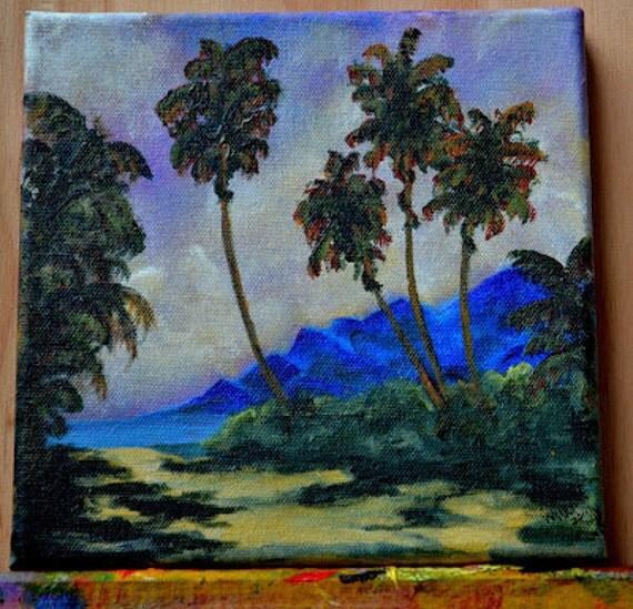Blue Isle Palms