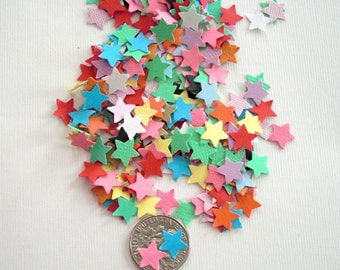 Twinkle Twinkle Little Stars for Scrapbook,Cards, Baby Showers, Confetti and More More Ideas....