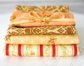 Patisserie by Joanna Figeroa... destash fabric bundle... Fig Tree Quilts for Moda