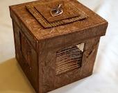 Box Making for the Fiber Artist Online class