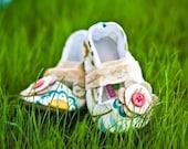 Vintage Baby Maryjanes