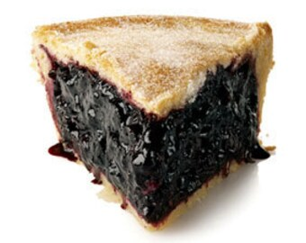 Blueberry Pie Candle Soap 4 Oz Fragrance Oil Scent - Phthalate-free - Supplies