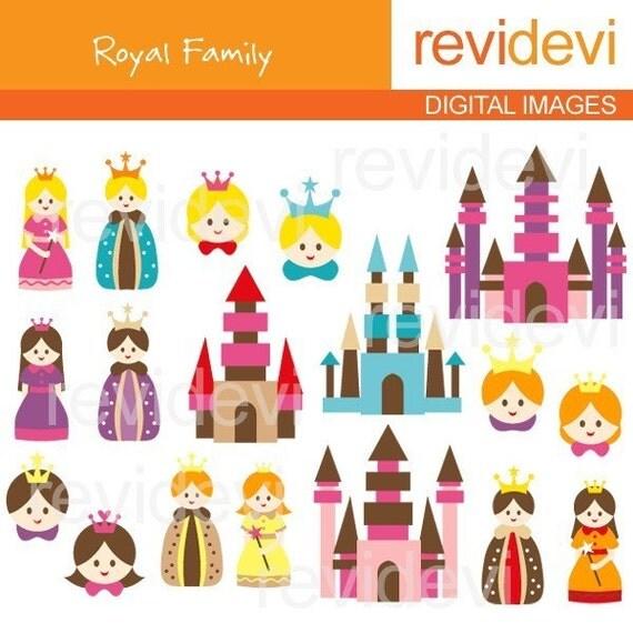 free clip art royal family - photo #22