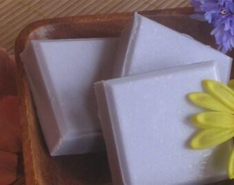 Island Girl - Plumeria - Shaving Soap with Clay, Honey and Goats Milk