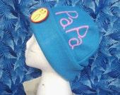 Phoenix Wright Papa Hat