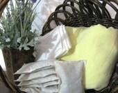 Lavender Laundry Sachets set of 6