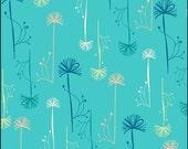 Fresh Wispy Seedheads - ART GALLERY Fabric - AGRE06