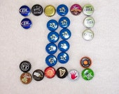DESTASH Bottlecap Collection
