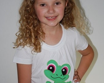 CUSTOM Littlest Pet Shop shirt and Twirl