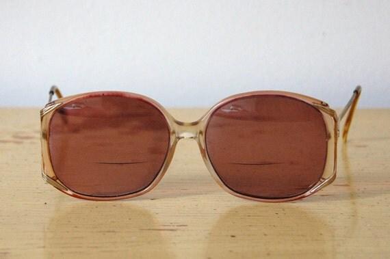 Vintage 1970s KENMARK Kristy Sunglasses