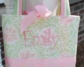Girly Girl Bag