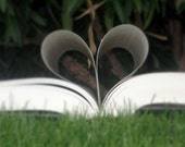 For the Love of Reading -a photograph