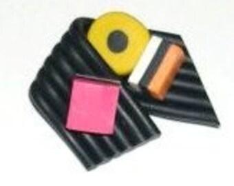licorice pin