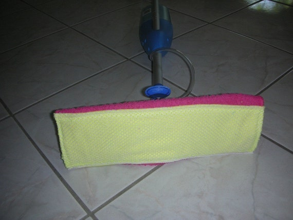 Ready Mop Replacement Singles - Reusable\/Washable Refills