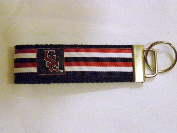 CLEARANCE Key Fob - South Carolina Gamecocks - USC