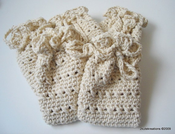 crochet pattern Soap Saver , soap sack pattern, DIY ...