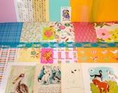 Bumbershoot Parade Papercrafting Kit