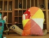 Sylvester the Snail Doll Kit