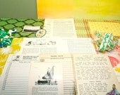 Butterfly Pause Papercrafting Kit Extras