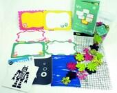 Vinyl Ink June Add-on Papercrafting Kit