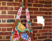 Holly Hobby Reusable Bag