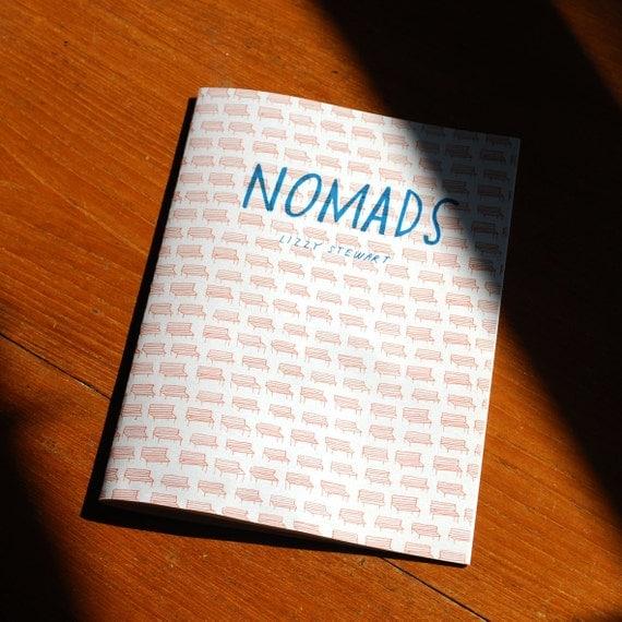 Nomads Zine