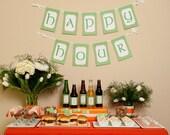 St. Patrick's Day - Beer Tasting Printable Party