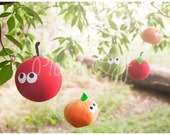 Fruit Postcard - 2011 Edition
