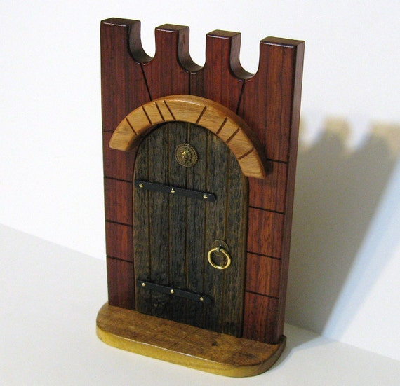 Fairy Door Magical Fairy Castle