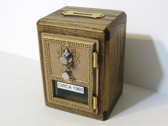 Post Office Box 1965 Door Oak Bank