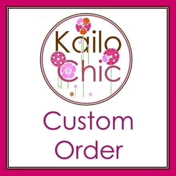 Custom Order for sgarrett14