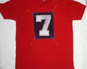 Edge's Boston Seven Shirt