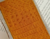 NEW - Earthy Colors - Bookmark No 1
